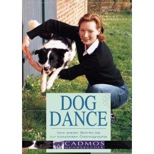 Dogdancing – Wenn Hunde tanzen, steppt der Bär